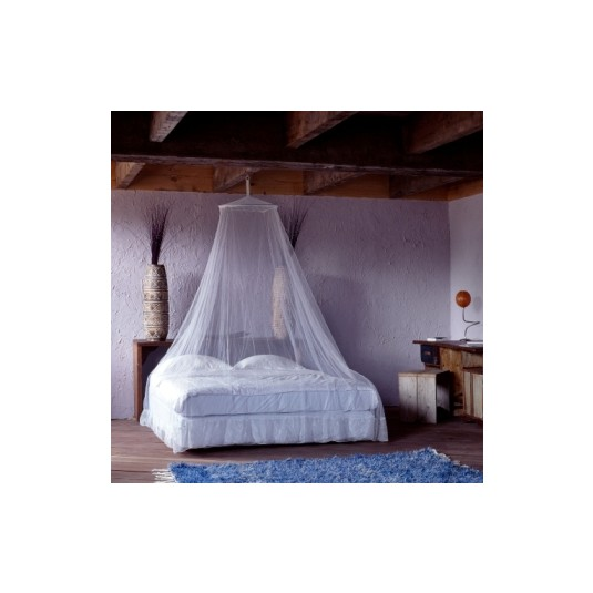 Care Plus Impregnated Mosquito Nets Bell Net LLI (2 Man)