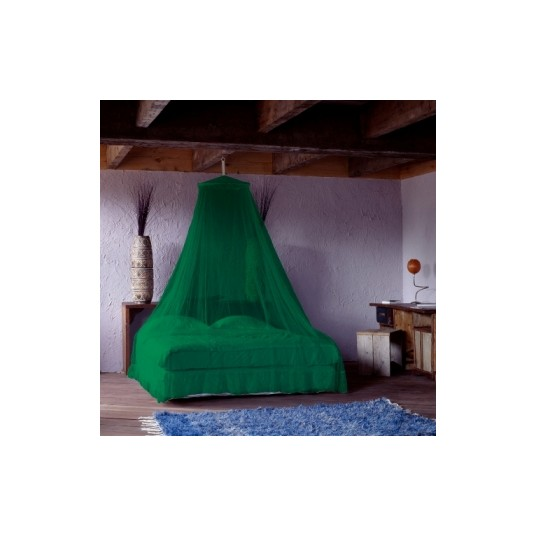 Care Plus Non Treated Mosquito Nets Midge-Proof Bell (2 Man)