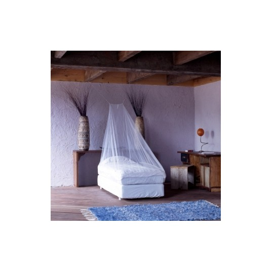 Care Plus Impregnated Mosquito Nets Wedge LLI (1 man)