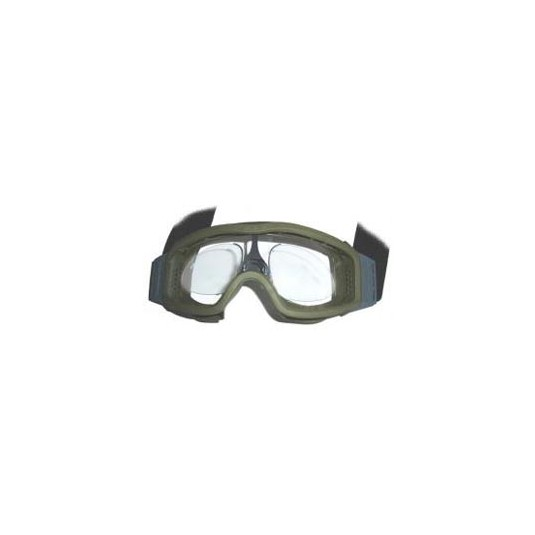 ESS Rx Lens Carrier for Profile NVG Wire