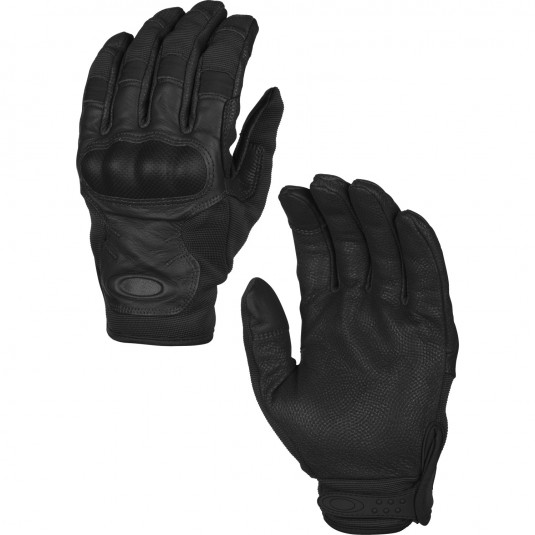 Oakley SI Tactical Touch Glove Black