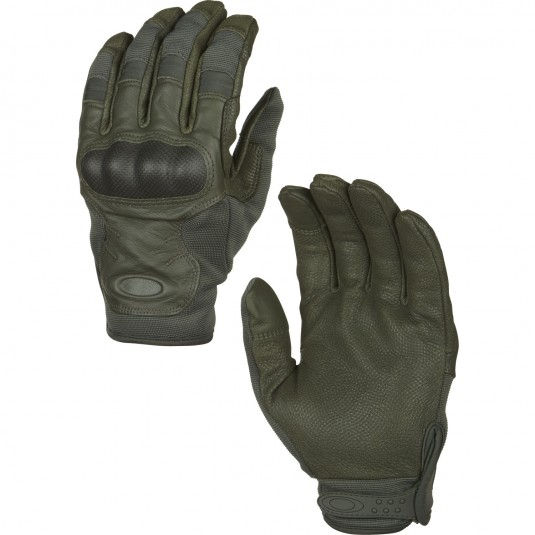 Oakley SI Tactical Touch Glove Foliage Green