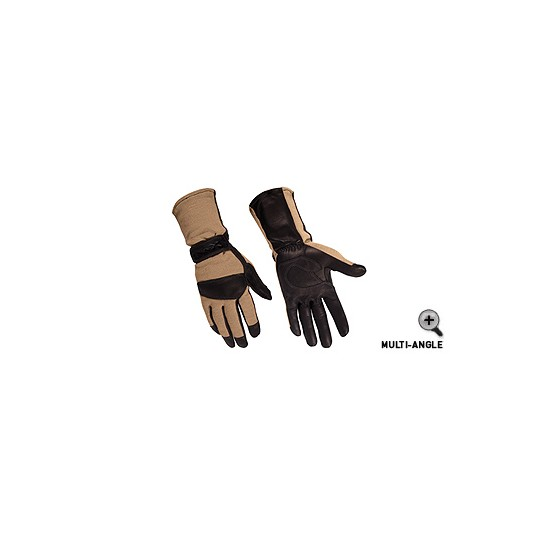 Wiley X Orion Coyote Brown Glove