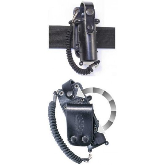 Tactical CS/OC Spray Adjustable Holder