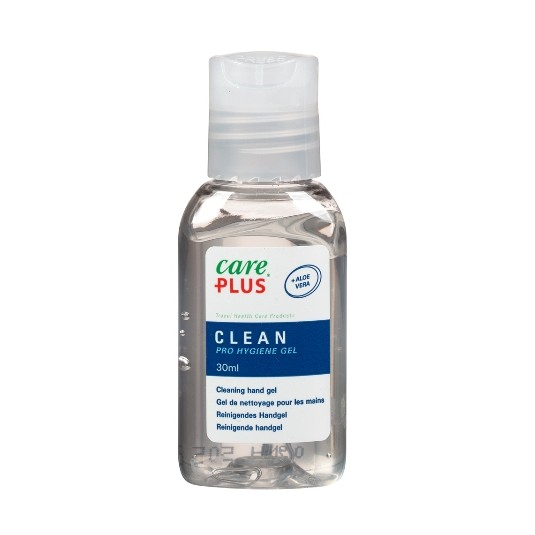 Care Plus Pro-Hygiene Gel 30ml