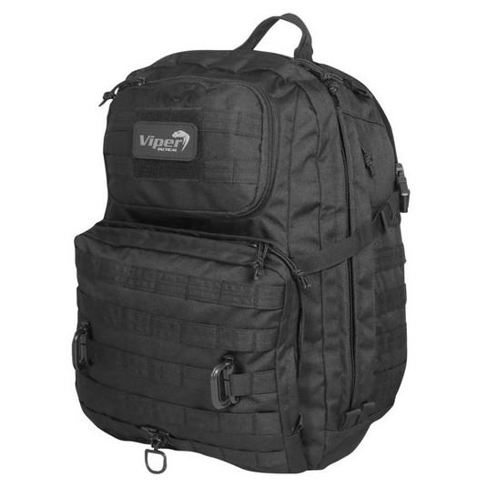 Viper Tactical Ranger Pack Black