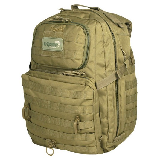 Viper Tactical Ranger Pack Coyote