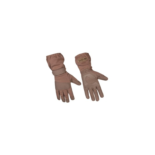 Wiley X WX Raptor Coyote Brown Combat Glove
