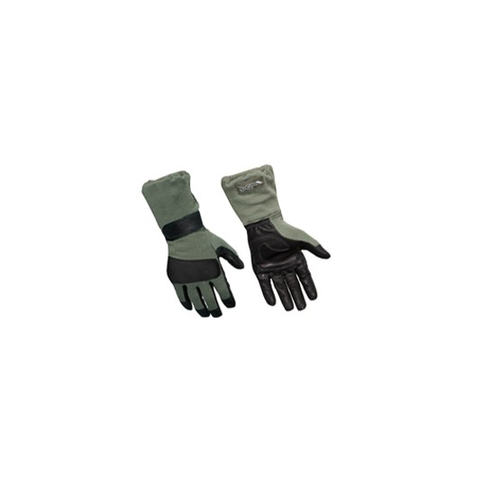 Wiley X WX Raptor Foliage Green Combat Glove