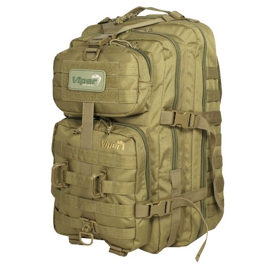 Viper Tactical Recon Extra Pack Coyote