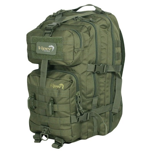 Viper Tactical Recon Extra Pack Green