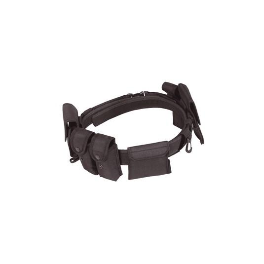 Viper Belt Security System
