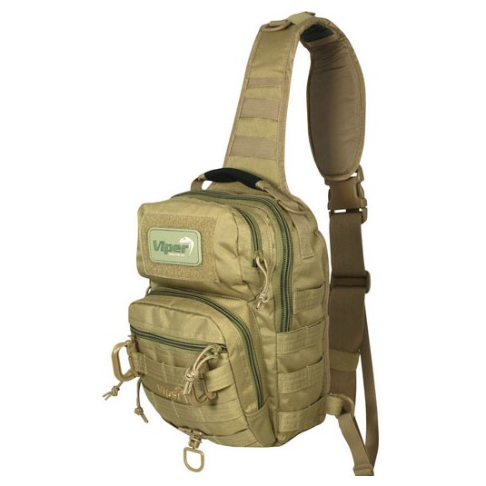 Viper Tactical Shoulder Bag Coyote