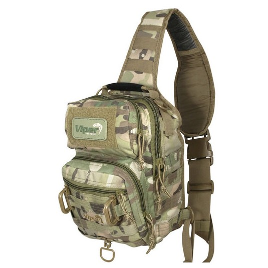 Viper Tactical Shoulder Bag VCAM