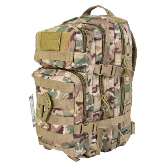 Small Assault Pack 28 Ltr BTP
