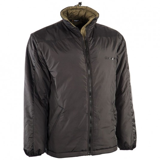 Snugpak Sleeka Elite Reversible Jacket - Black | Olive