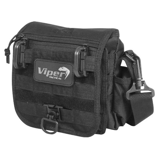 Viper Tactical Special Ops Pouch Black