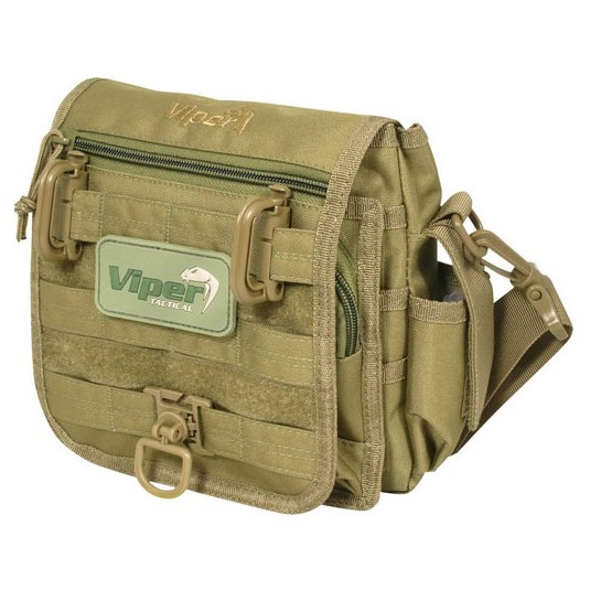 Viper Tactical Special Ops Pouch Coyote