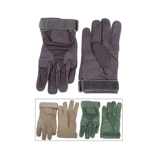 Viper Special Ops Glove O/Green
