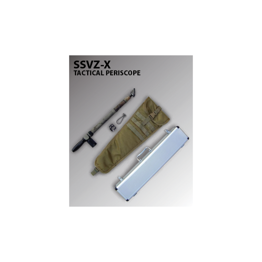 Swatscope SSVZ-X Tactical Periscope