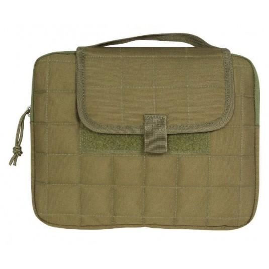Viper Tablet Case Olive Green