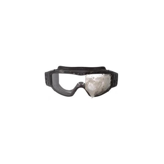 ESS Striker Tactical Clear Tear Off Lens Pack of 6