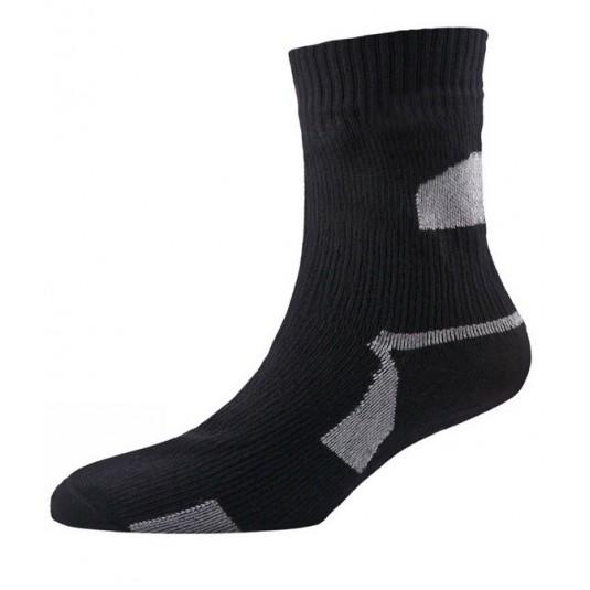 Sealskinz Thin Mid Length Ankle Socks