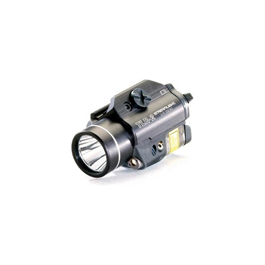 Streamlight - TLR-2 w/ Laser Sight Rail Mounted Tactical Light