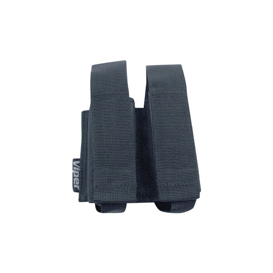 Viper Double Pistol Mag Pouch O/Green