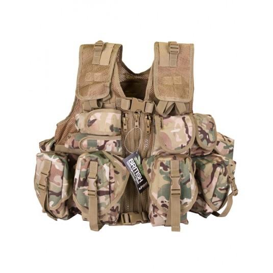 Ultimate Assault Vest BTP