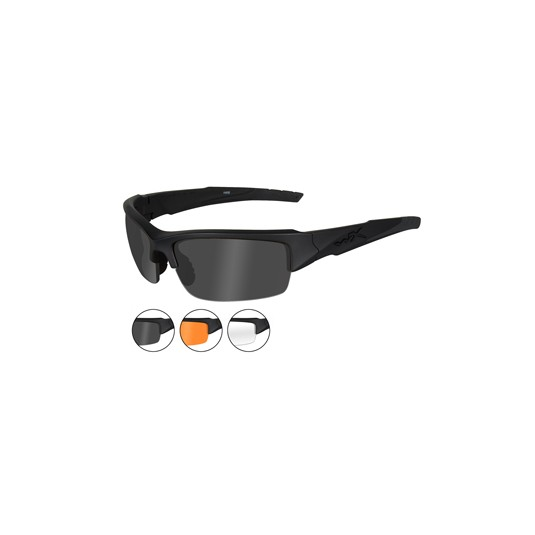Wiley X WX Valor WX-CHVAL6 Glasses