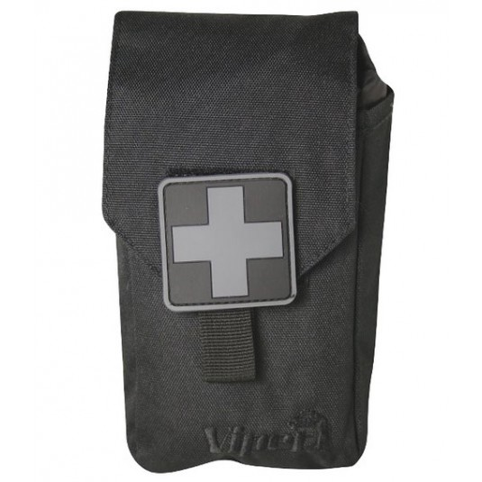 Viper Tactical First Aid Kit Black