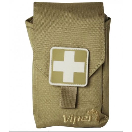 Viper Tactical First Aid Kit Coyote