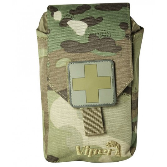 Viper Tactical First Aid Kit VCAM