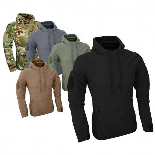 Viper Fleece Hoodie All Colours