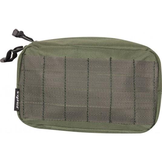 Viper Modular Medics Pouch O/Green