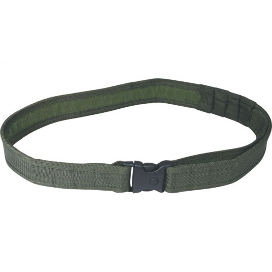 Viper Security Belt O/Green