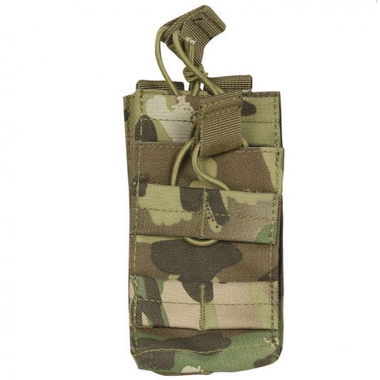 Viper Tactical Single Duo Mag Pouch VCAM