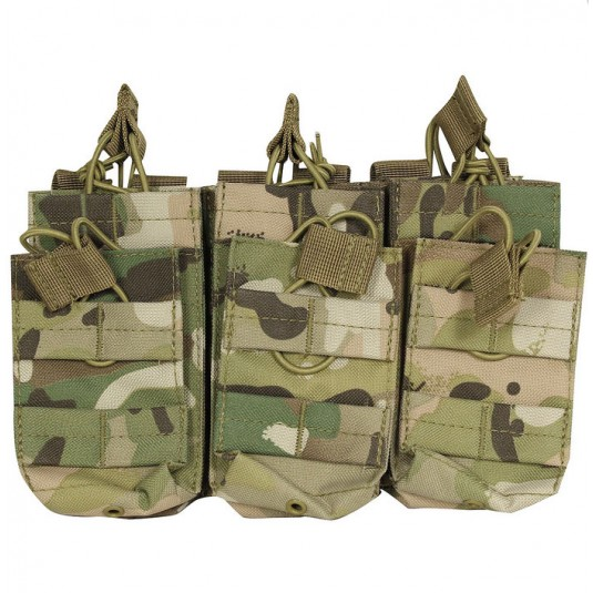 Viper Tactical Treble Duo Mag Pouch VCAM
