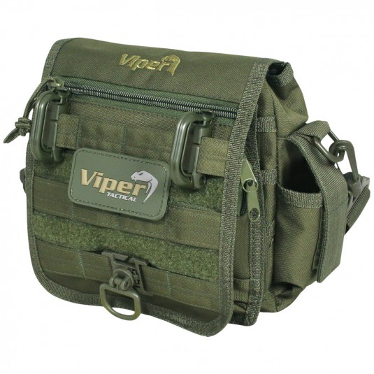 Viper Tactical Special Ops Pouch Green