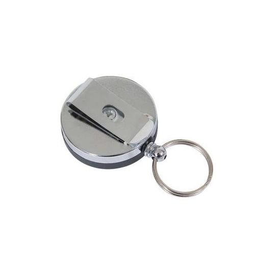 Viper Retractable Key Lanyard