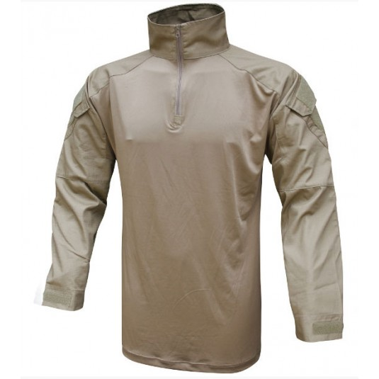 Viper Tactical Warrior Shirt In Coyote
