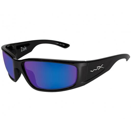Wiley X Zak Polarised Sunglasses