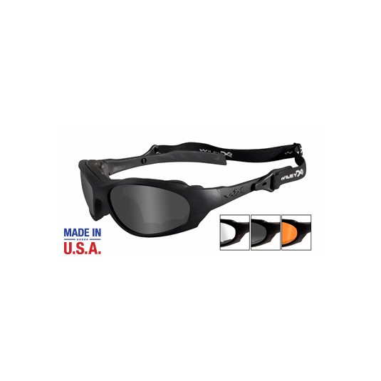 Wiley X XL-1 Advanced WX-292 Glasses