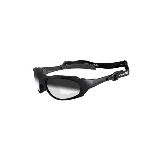 Wiley X XL-1 Advanced WX-297 Glasses