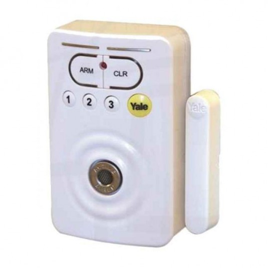 Yale Alarm Door Contact Yale Alarm Series Extra Door Contact