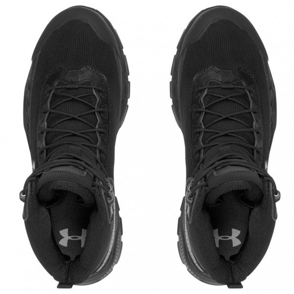 Under Armour Mens Valsetz 2 0 Tactical Boots Black