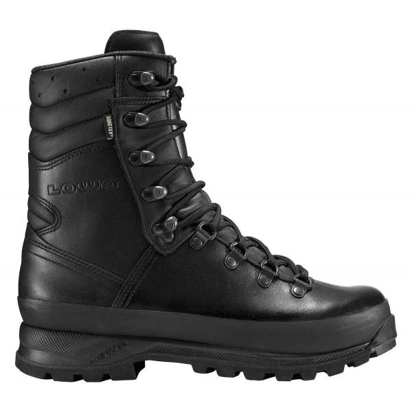 Lowa Combat Gtx Boot Black