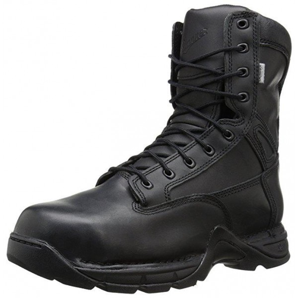 Danner Men S Striker Ii Ems Uniform Boot Black