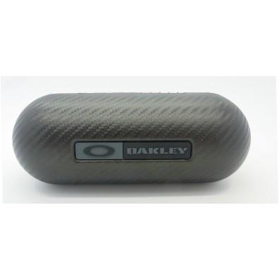 b558b2a10e8 Oakley Large Carbon Fiber Eyewear Case 07-257